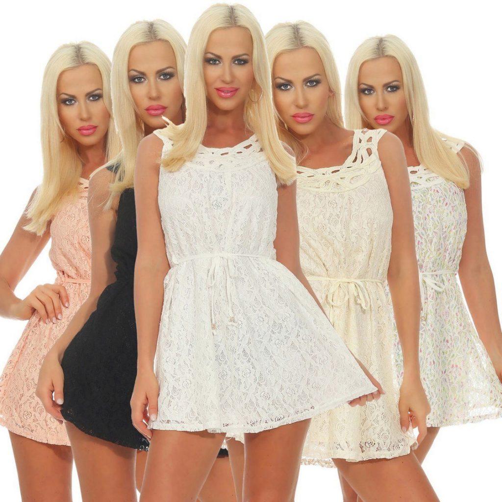 designer großartig edle damen kleider galerie - abendkleid
