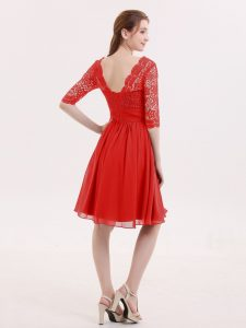 Coolste Kleid Rot Kurz SpezialgebietFormal Spektakulär Kleid Rot Kurz Bester Preis