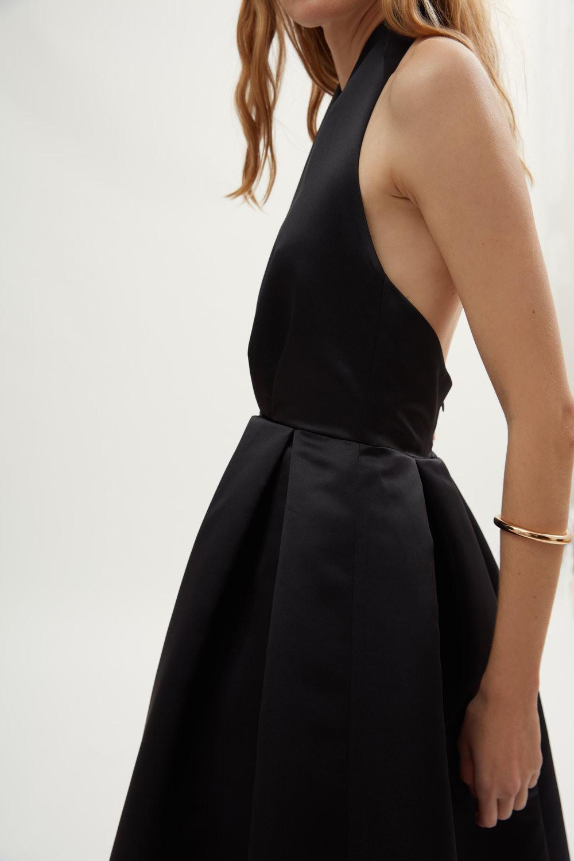 20 Schön Neckholder Kleid Spezialgebiet10 Top Neckholder Kleid Stylish