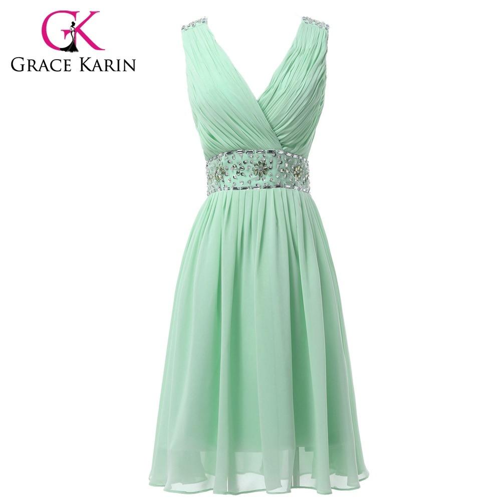 Formal Cool Kleid Kurz Grün Vertrieb10 Erstaunlich Kleid Kurz Grün Design