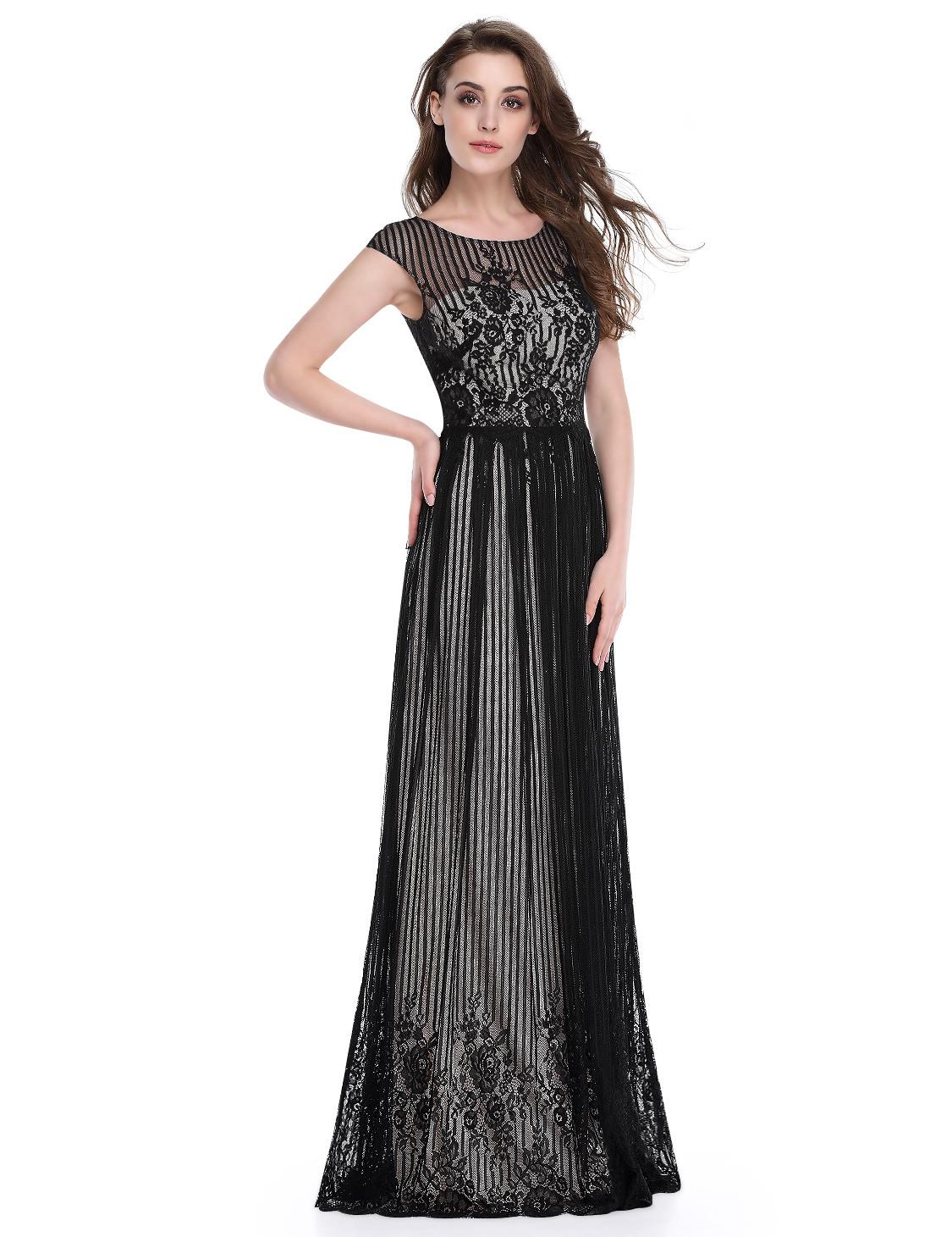 10 Einfach Kleid Für Den Abend ÄrmelFormal Ausgezeichnet Kleid Für Den Abend Ärmel
