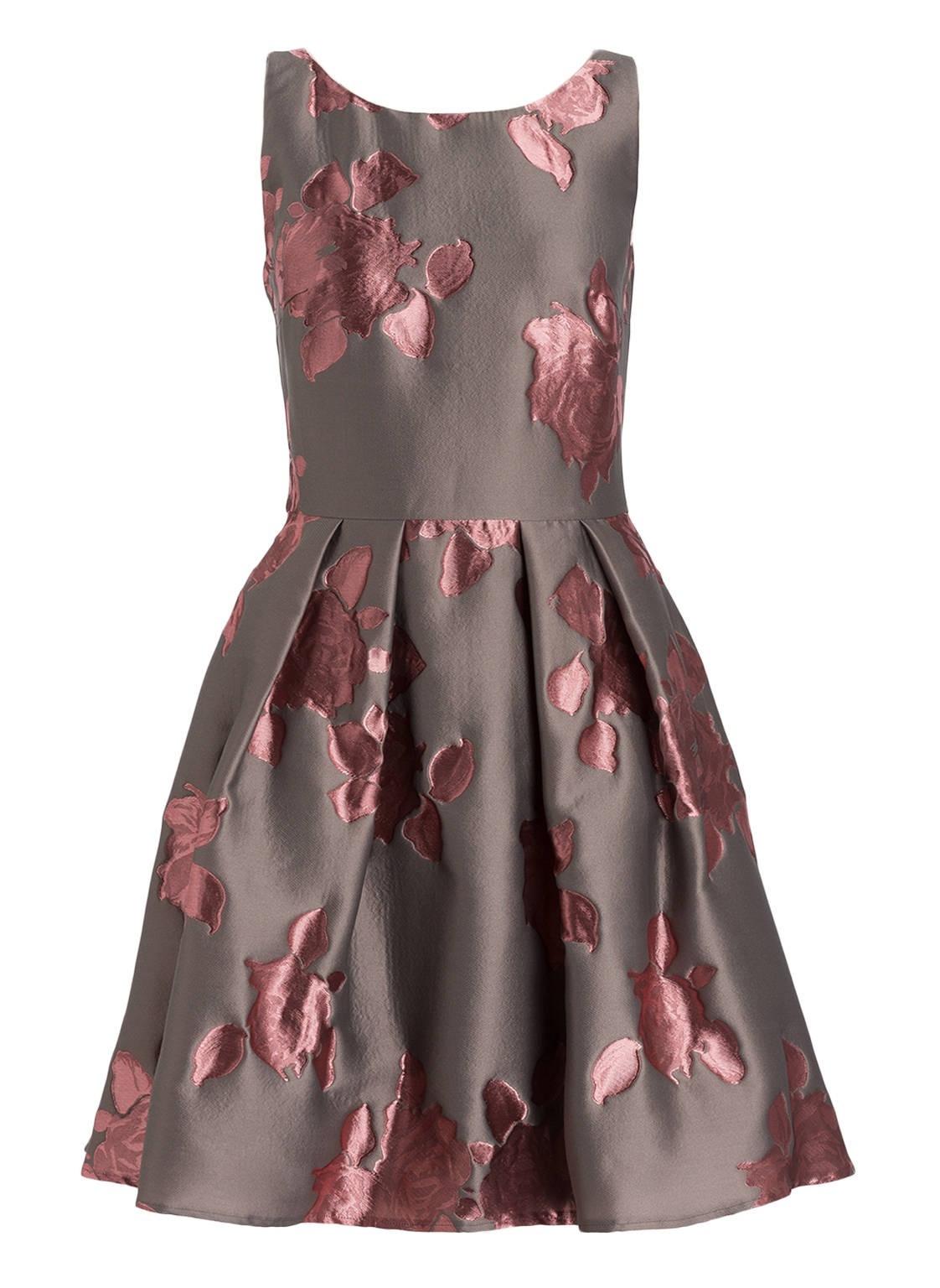 Designer Großartig Kleid Grau Rosa Galerie13 Wunderbar Kleid Grau Rosa für 2019