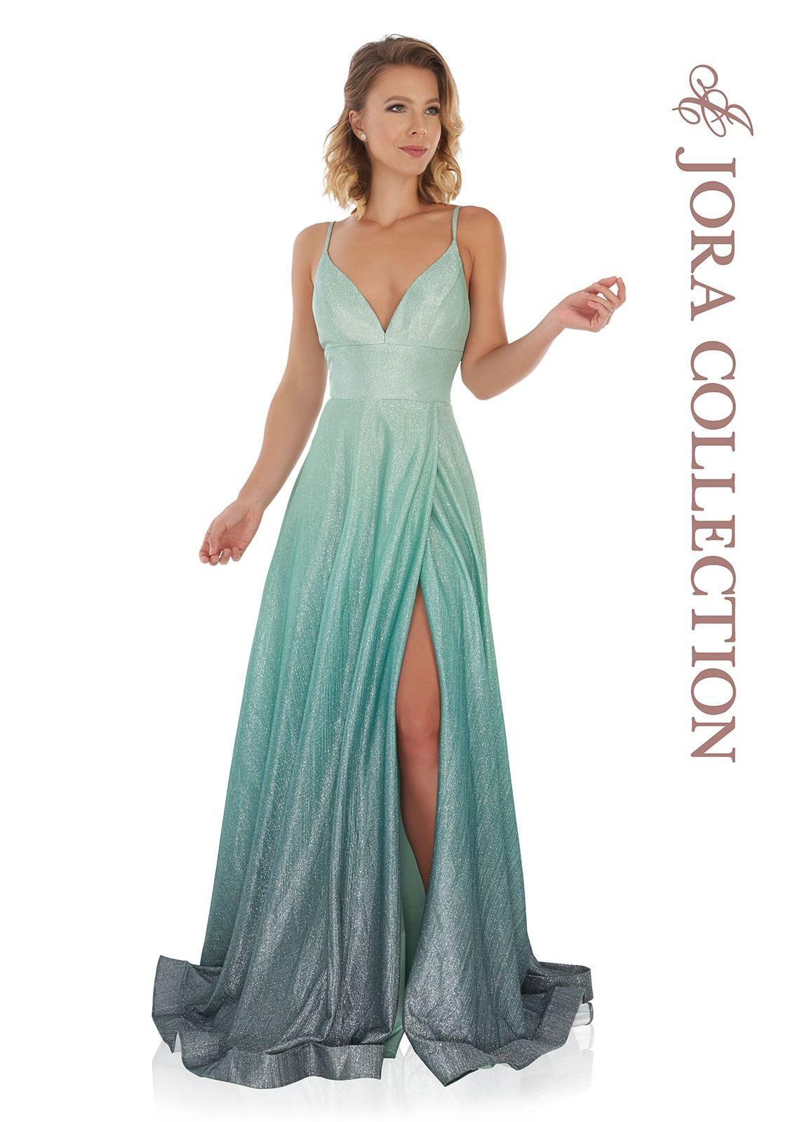 Abend Schön Abendkleider Jora für 2019 Top Abendkleider Jora Design