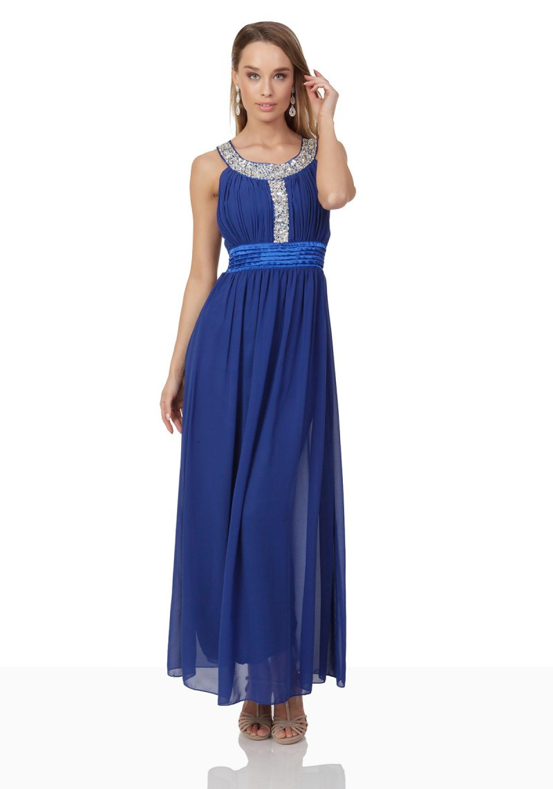 20 Schön Blaues Abendkleid Spezialgebiet Wunderbar Blaues Abendkleid Bester Preis