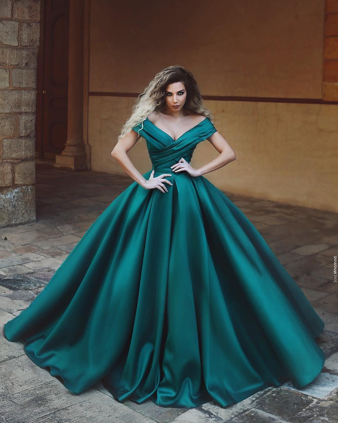 Designer Luxus Grüne Abendkleider Stylish13 Coolste Grüne Abendkleider Boutique