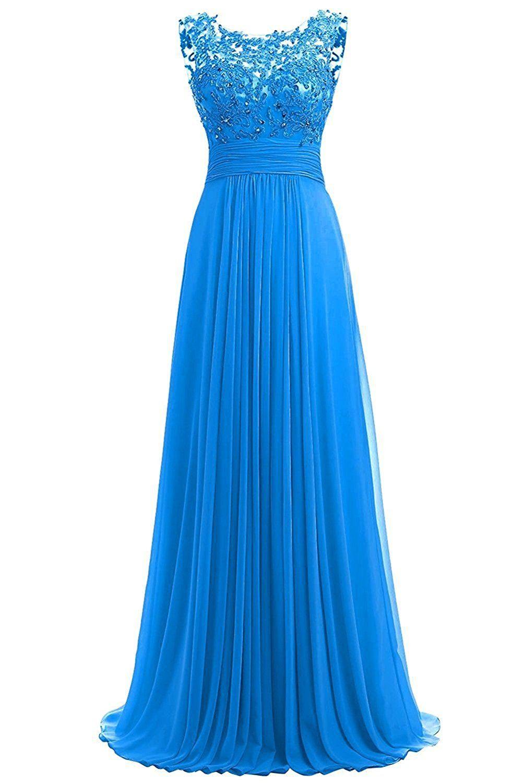 Cool Abendkleid Lang Blau Vertrieb15 Ausgezeichnet Abendkleid Lang Blau Spezialgebiet
