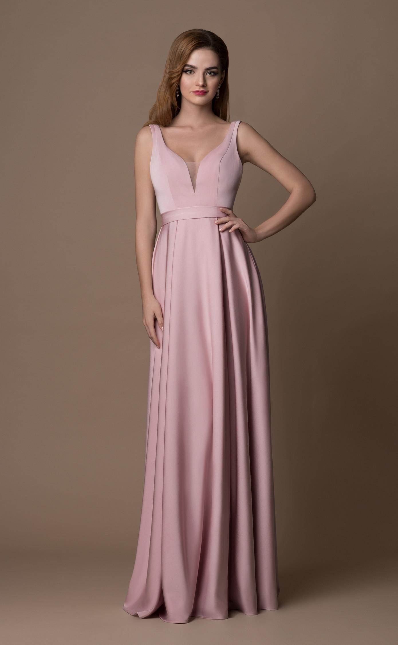 Formal Leicht Altrosa Abendkleid Bester Preis15 Coolste Altrosa Abendkleid Spezialgebiet