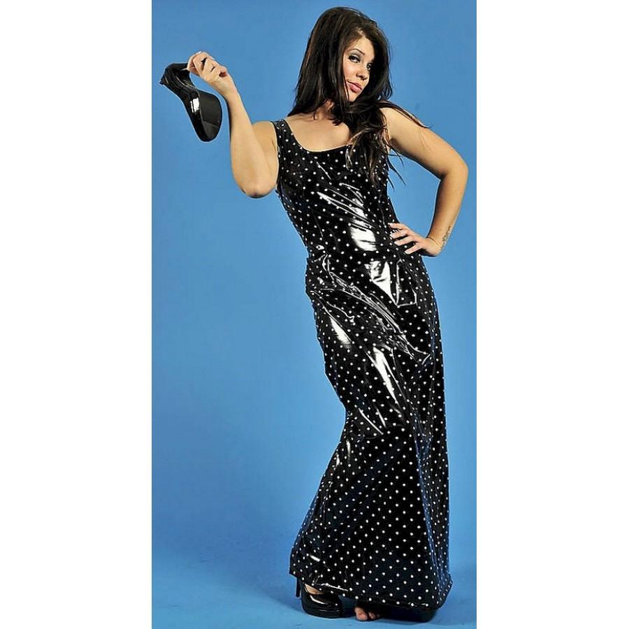 Schön Glänzende Kleider GalerieFormal Genial Glänzende Kleider Design