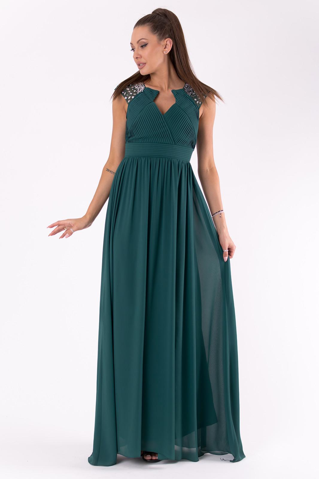 17 Großartig Kleid Grün ÄrmelFormal Schön Kleid Grün Boutique