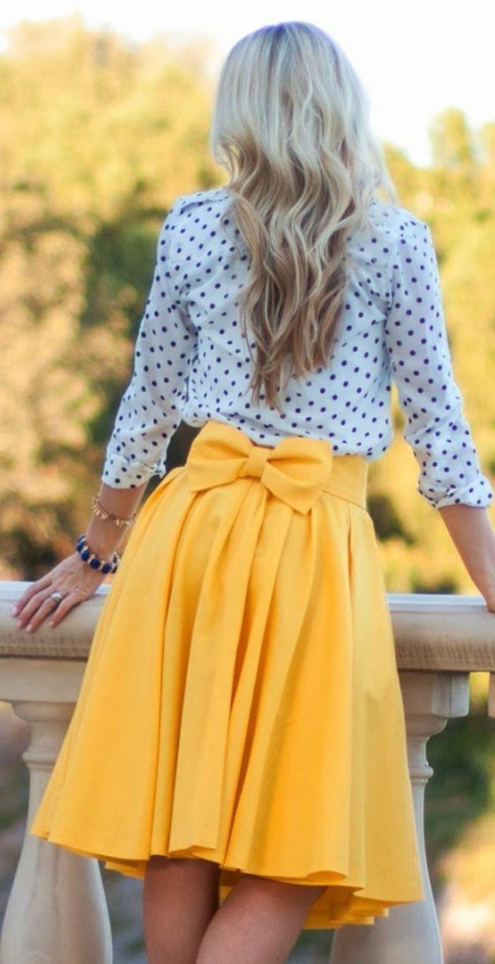 Einzigartig Kleid Orange Kurz ÄrmelAbend Genial Kleid Orange Kurz Design