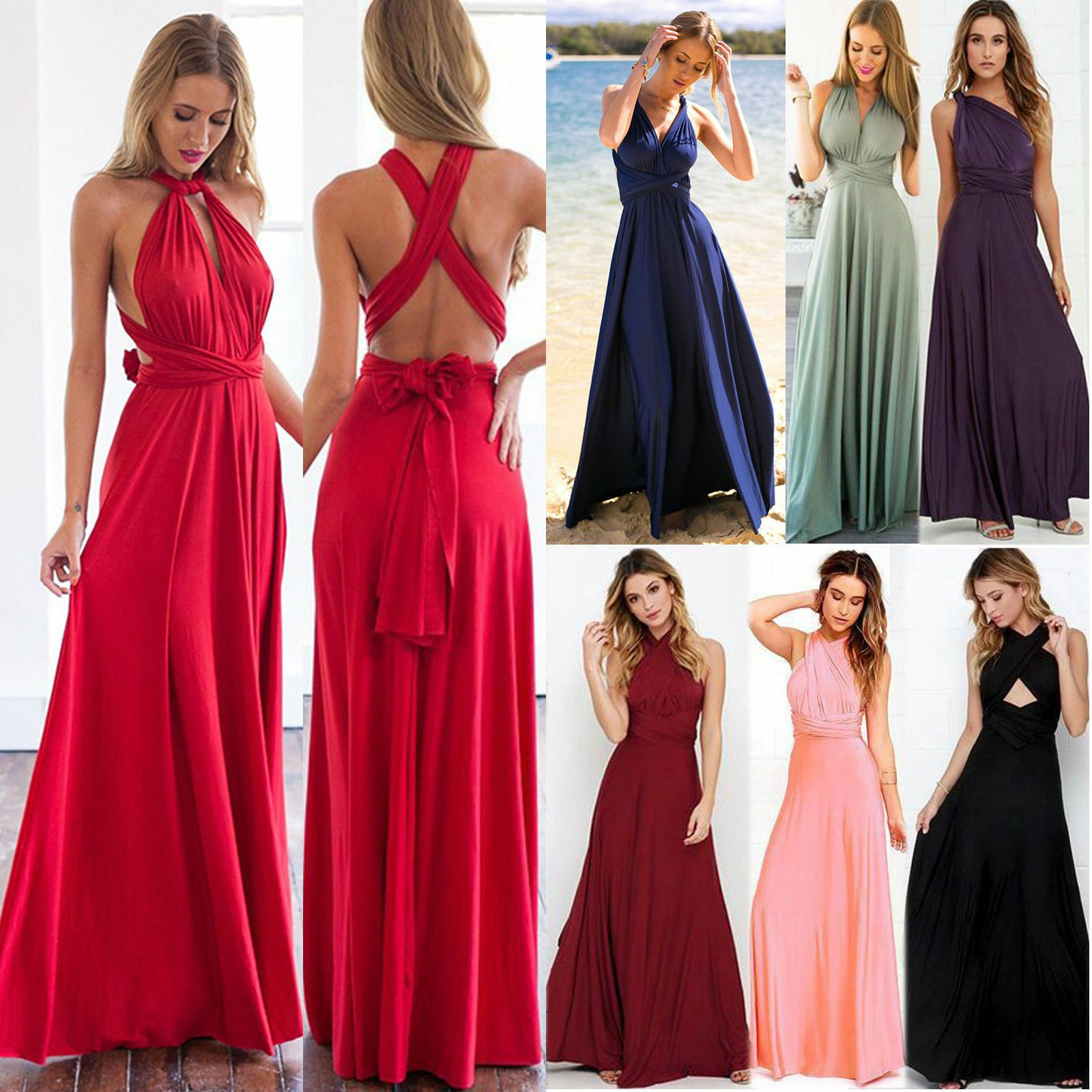 17 Einzigartig Maxikleid Abendkleid Design20 Einfach Maxikleid Abendkleid für 2019
