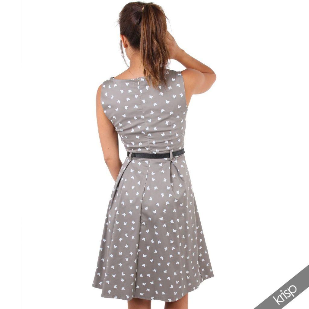 13 Coolste Sommerkleid Mit Ärmel SpezialgebietDesigner Einfach Sommerkleid Mit Ärmel Design