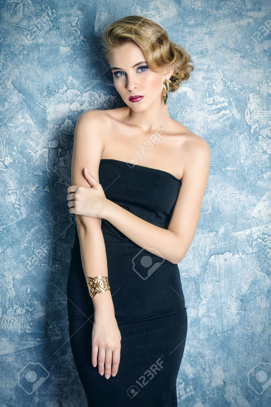 Formal Wunderbar Abend Make Up Schwarzes Kleid Vertrieb13 Schön Abend Make Up Schwarzes Kleid Vertrieb