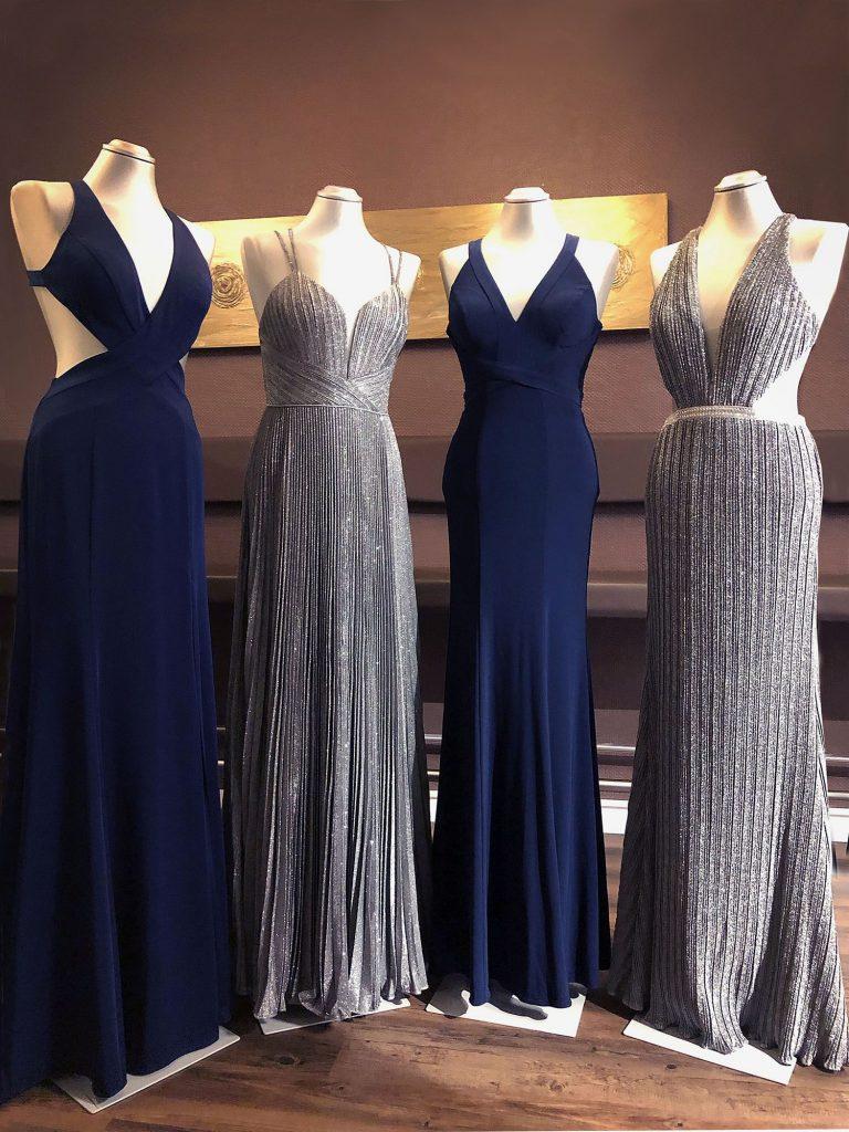 Designer Top Abendkleid Junge Mode Bester Preis - Abendkleid