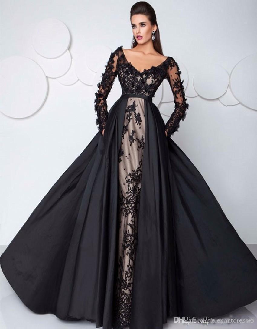 13 Schön Abendkleid Mit Ärmeln Stylish15 Einzigartig Abendkleid Mit Ärmeln Design