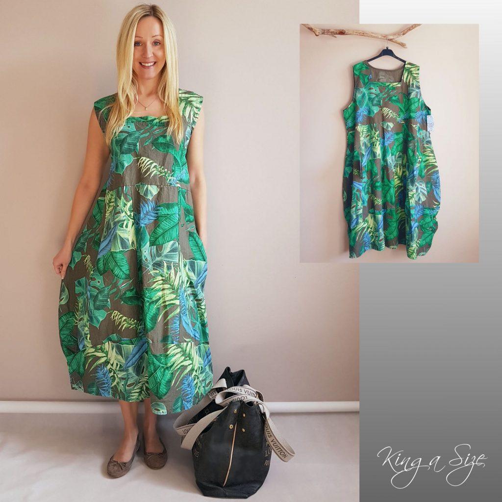 Designer Wunderbar Damen Kleider Gr 50 Ärmel - Abendkleid
