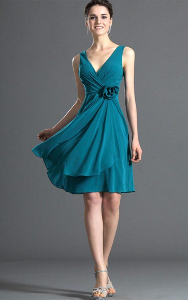 Designer Wunderbar Kleid Hochzeit Blau Galerie - Abendkleid