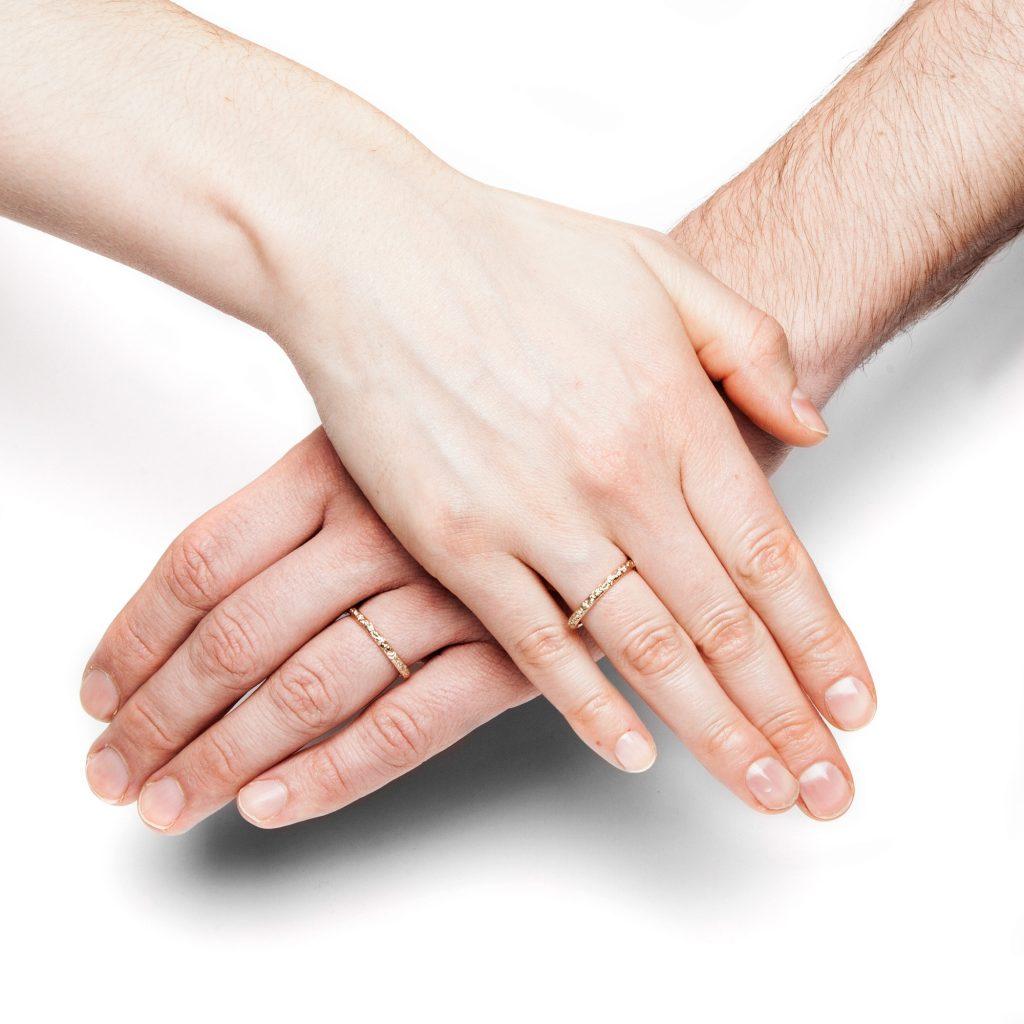 welcher finger ehering
