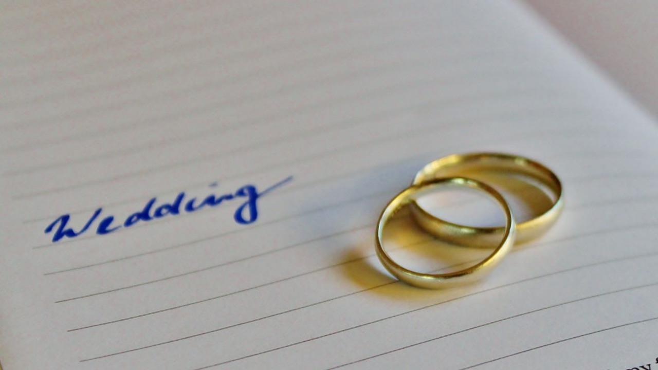 Eheringe Aus Gold: Nachhaltiger Schmuck Zur Hochzeit - Utopia.de