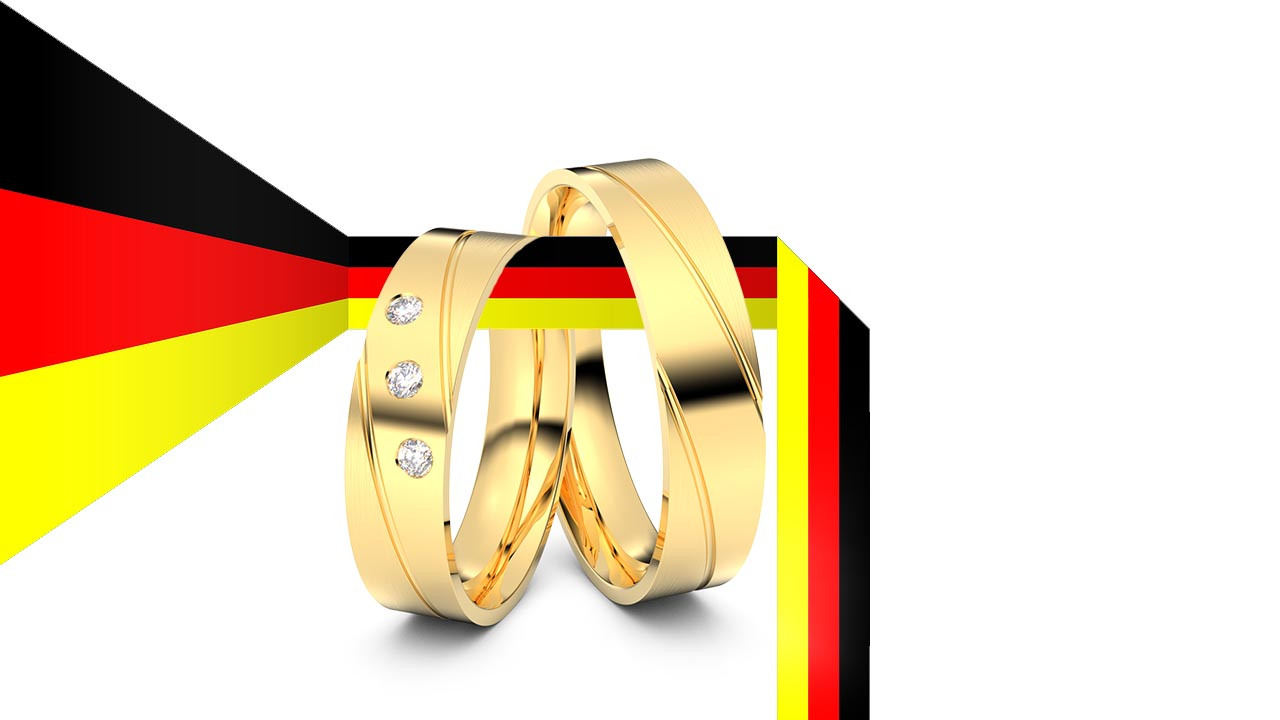 Eheringe Made In Germany | Juwelier-Schmuck-Ratgeber