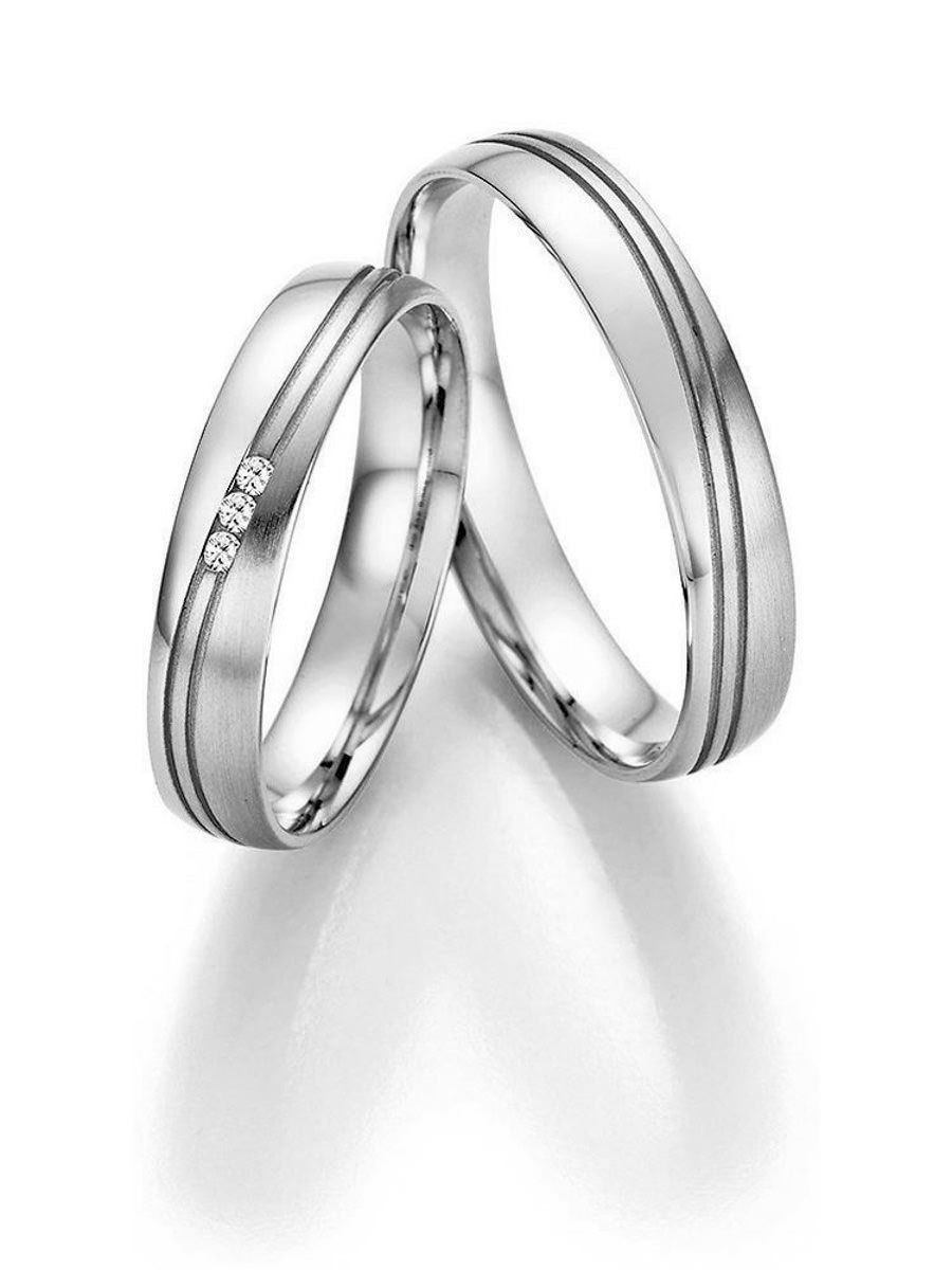 Eheringe Platin Pure Iv | Wedding Rings, Platinum Wedding