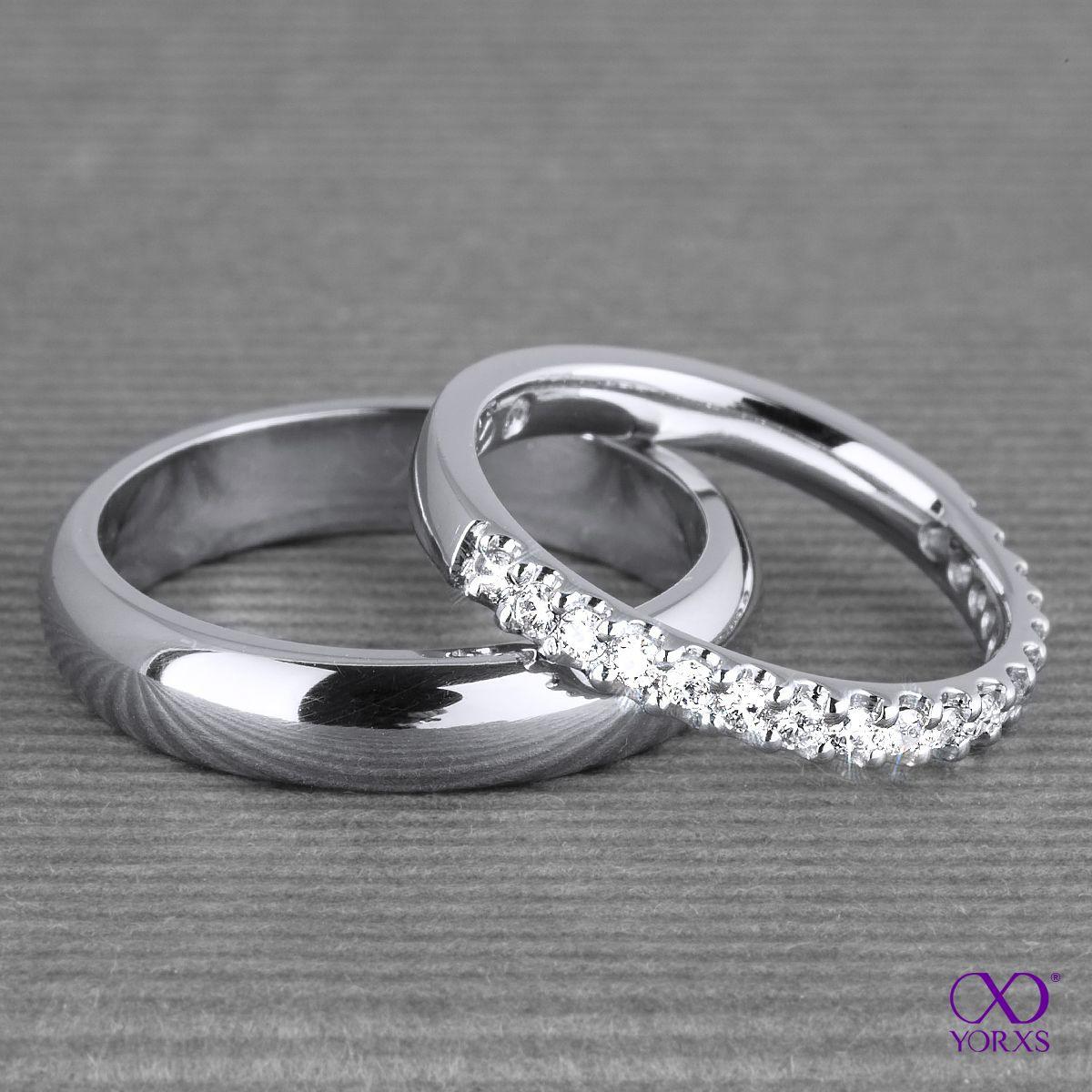 Eheringe - Ringe Online Kaufen | Eheringe, Ring Verlobung