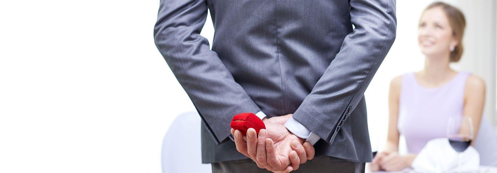 Eheringe | Verlobungsringe In Salzburg Kaufen