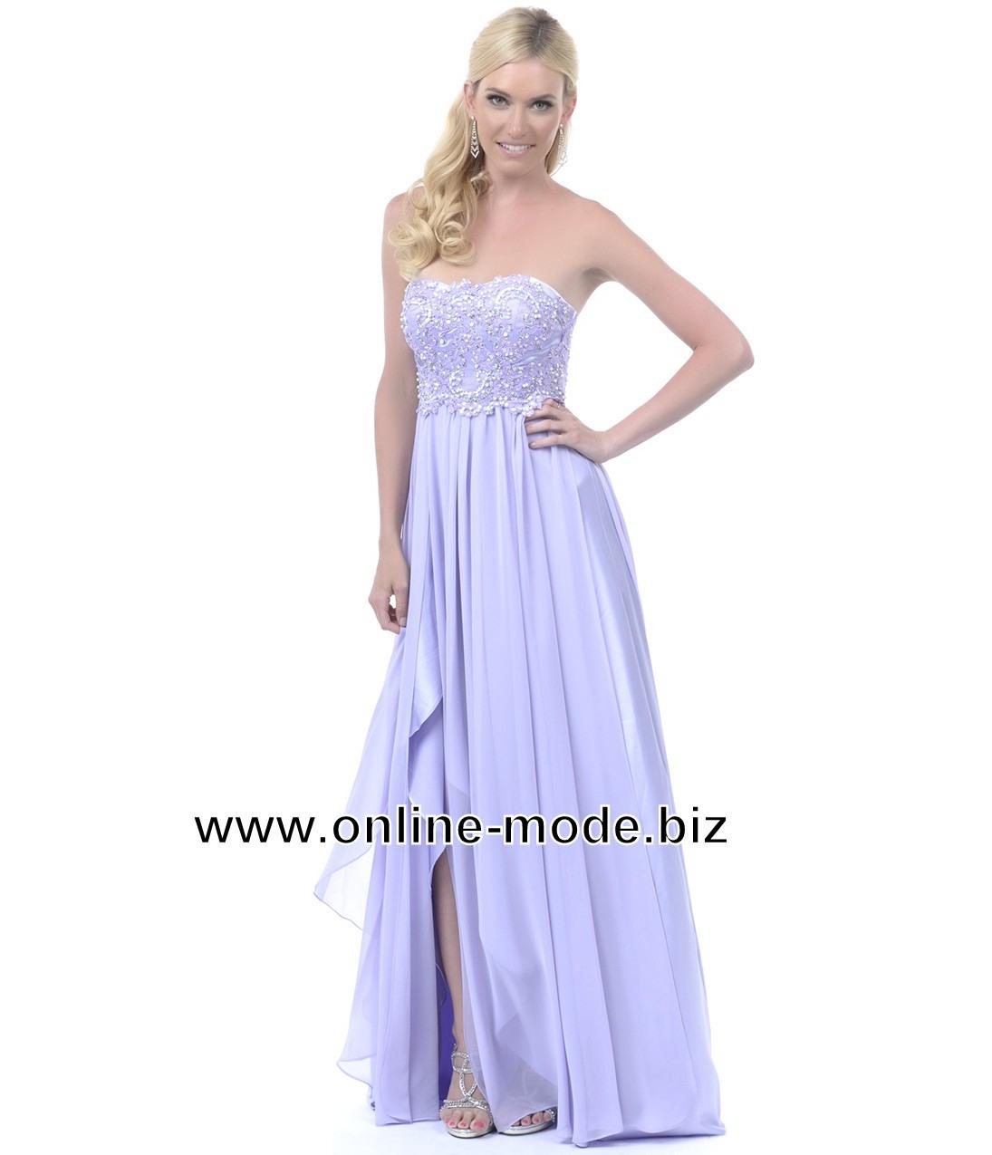 20 Genial Abendkleid Flieder Design Schön Abendkleid Flieder Vertrieb