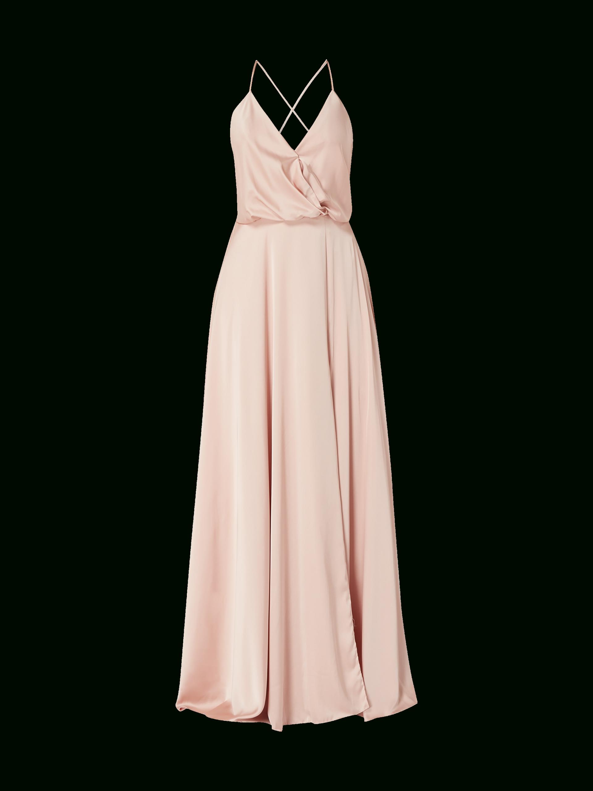 Abend Spektakulär Unique Abendkleid Aus Satin BoutiqueDesigner Genial Unique Abendkleid Aus Satin Design