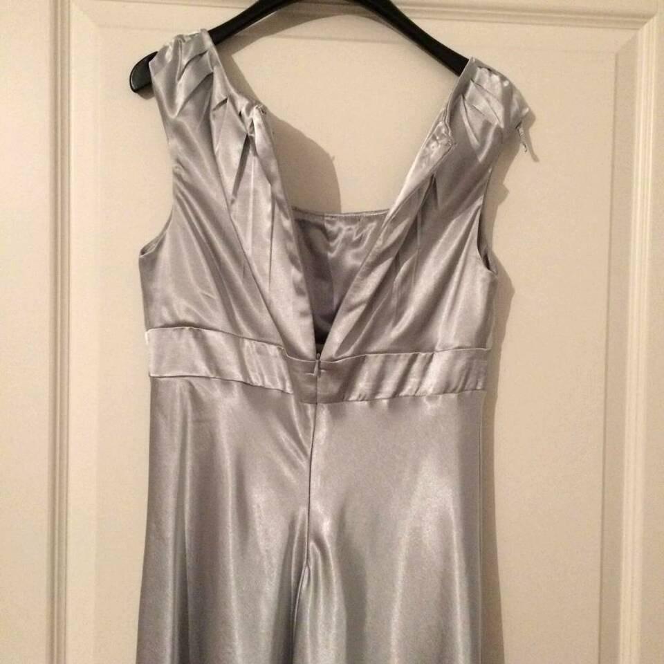 13 Ausgezeichnet Abendkleid Silber Design13 Einzigartig Abendkleid Silber Bester Preis