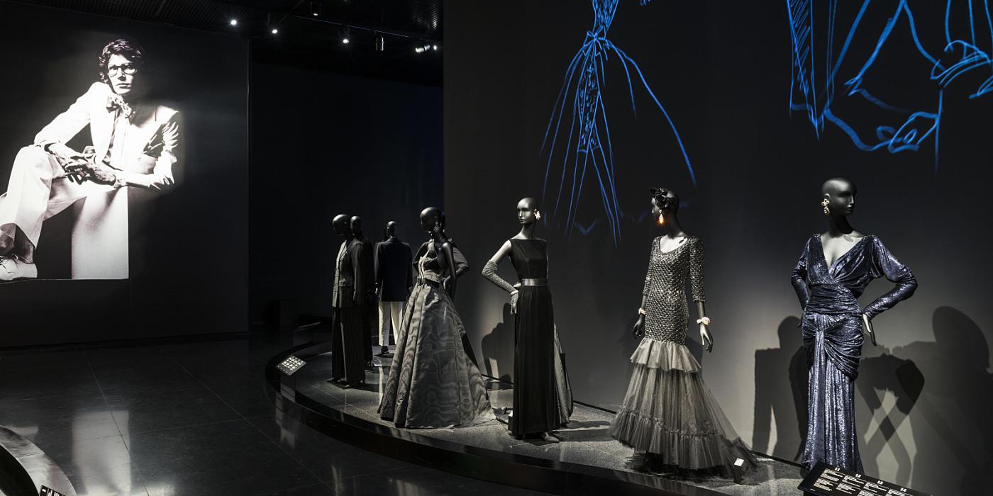 20 Einzigartig Abendkleider Yves Saint Laurent DesignAbend Großartig Abendkleider Yves Saint Laurent Boutique