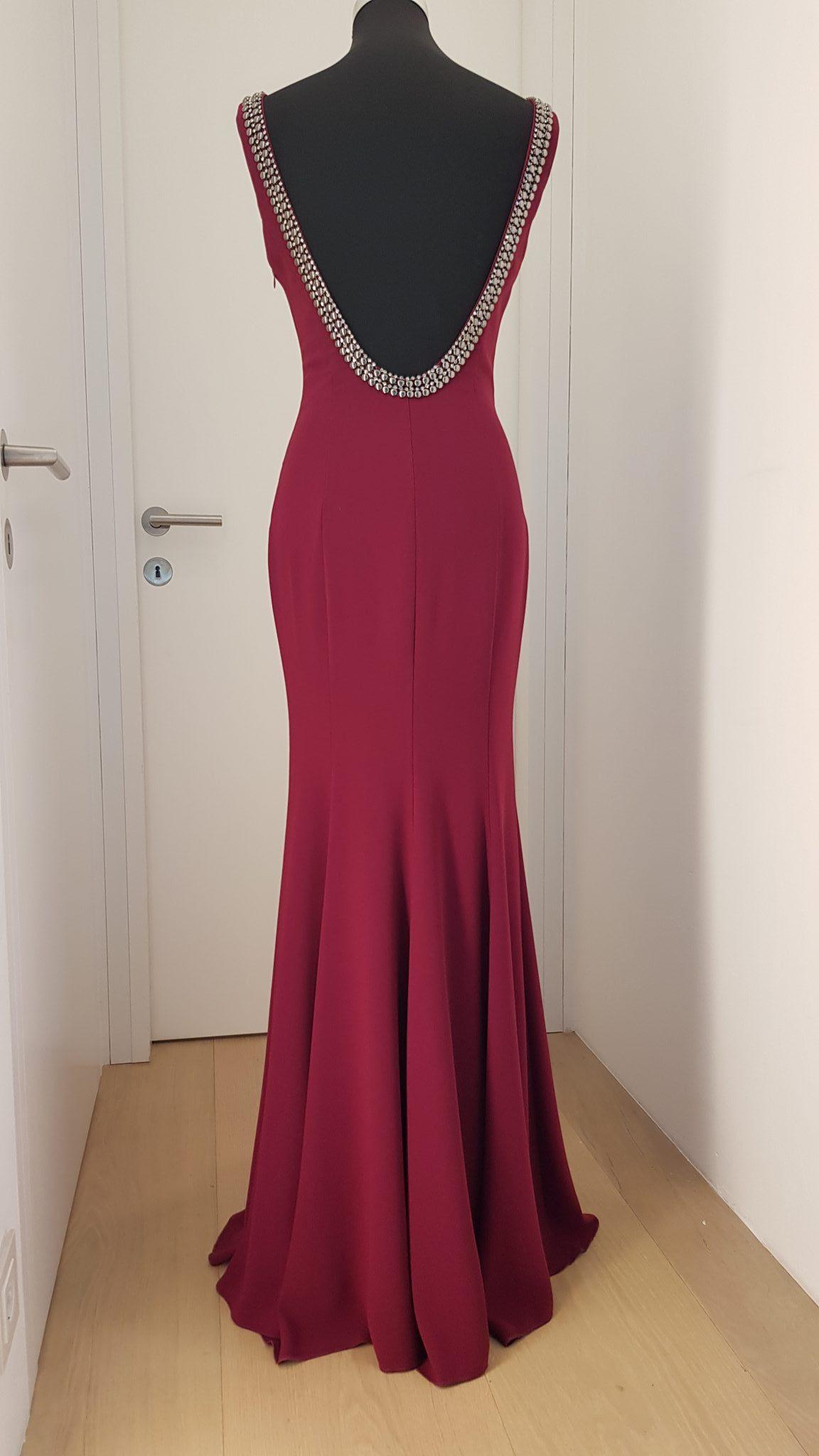 Abend Luxurius Troyden Abendkleid SpezialgebietAbend Wunderbar Troyden Abendkleid Design