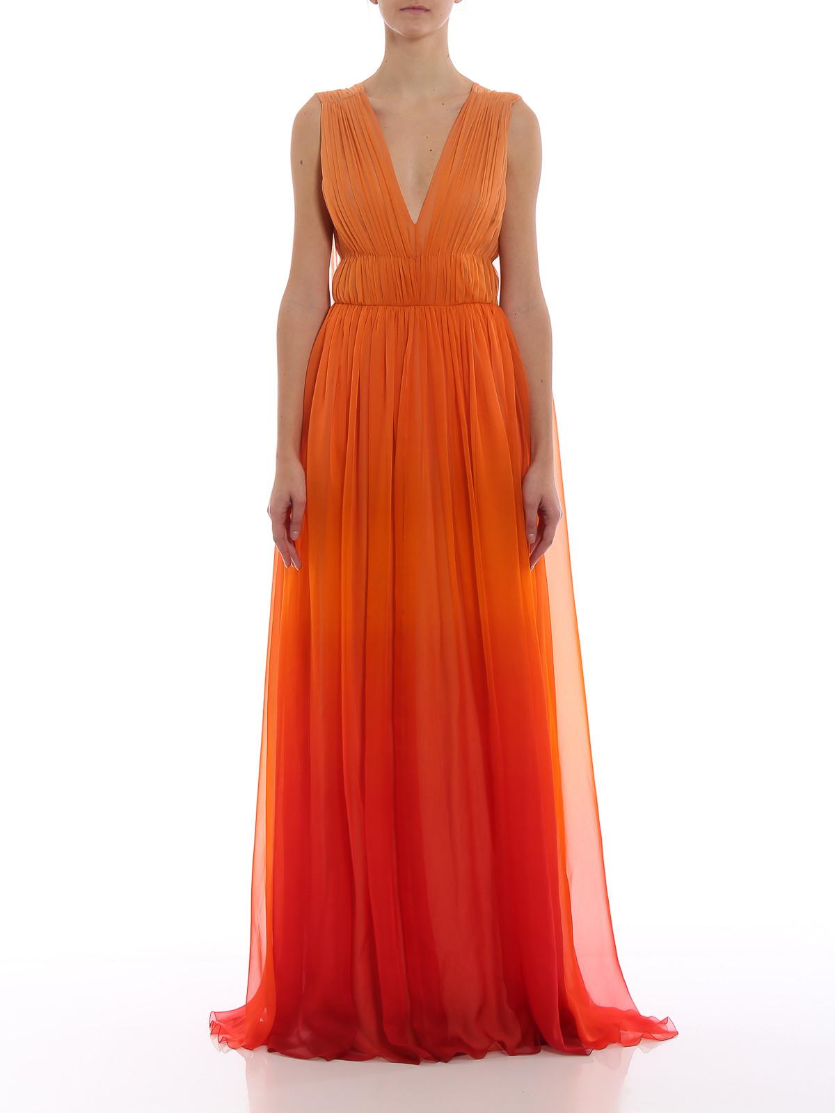 Designer Spektakulär Abendkleid Orange BoutiqueAbend Schön Abendkleid Orange Vertrieb