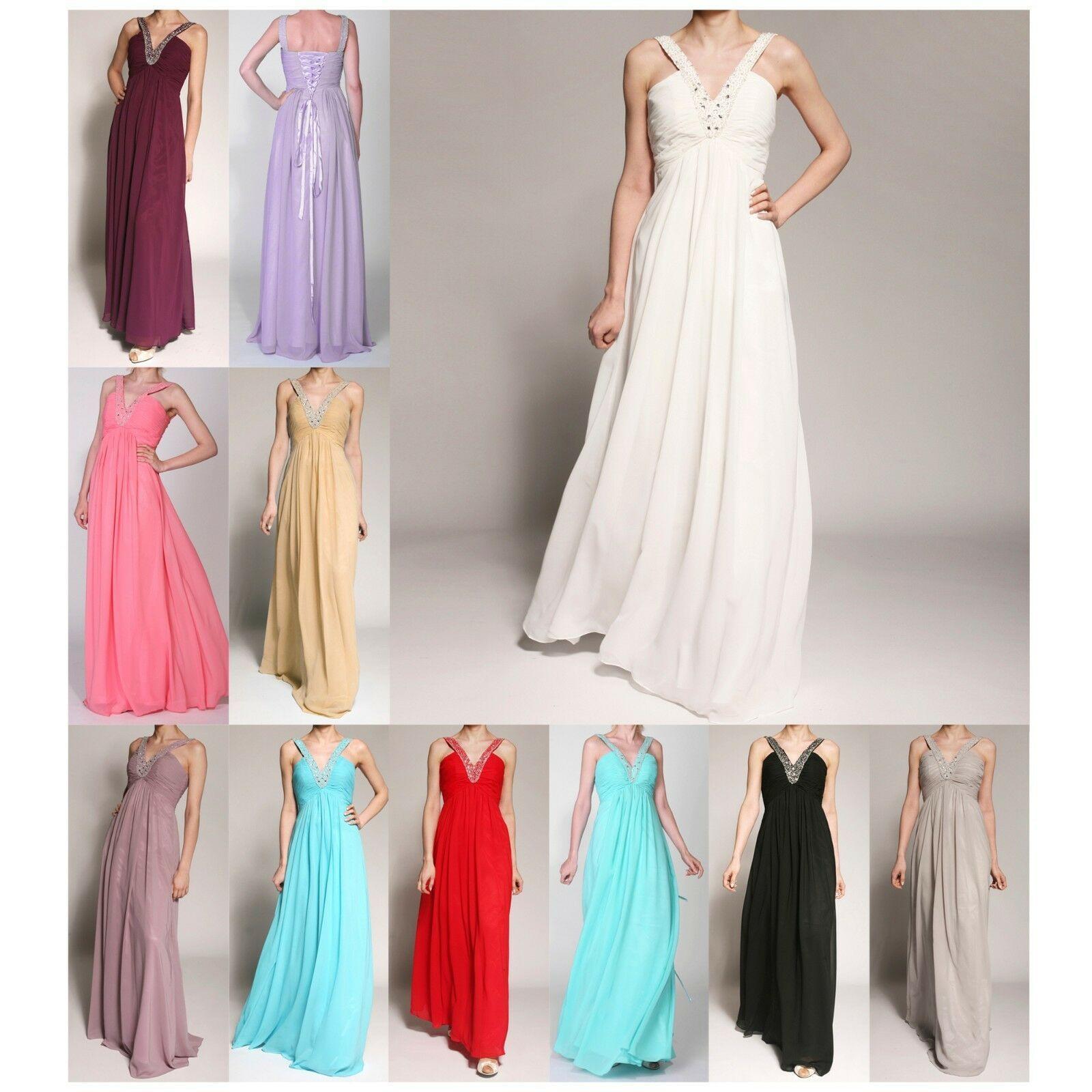 Elegant Abendkleider Curve Boutique - Abendkleid