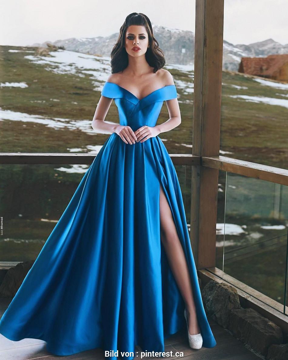 Designer Schön Abendkleid Lang Blau Stylish17 Schön Abendkleid Lang Blau Vertrieb