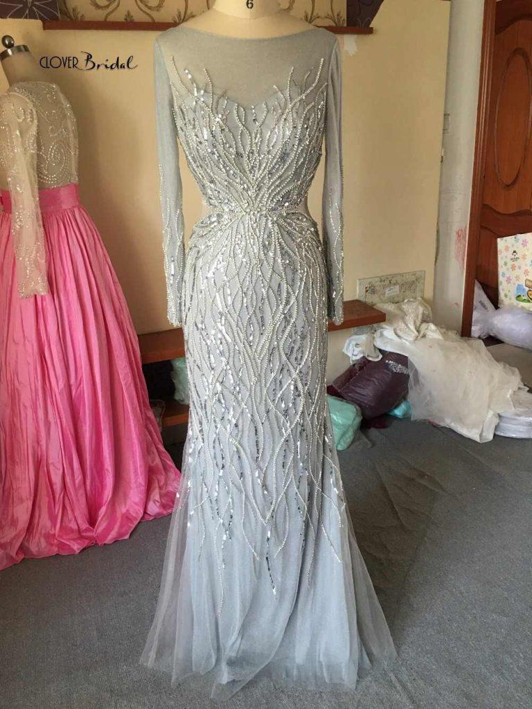Erstaunlich Abendkleider Kleider Design - Abendkleid