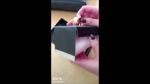Fake Ehering Als Tasse Verpackt 😃 - Youtube