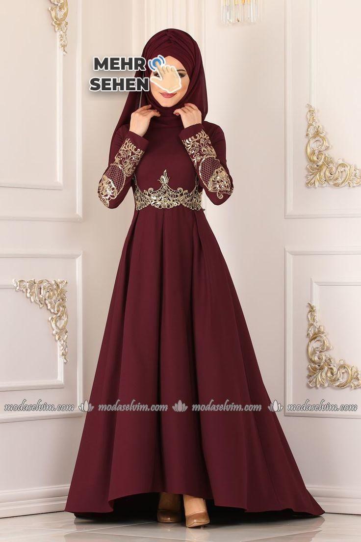 10 Cool Hijab Abendkleid VertriebAbend Luxus Hijab Abendkleid Design