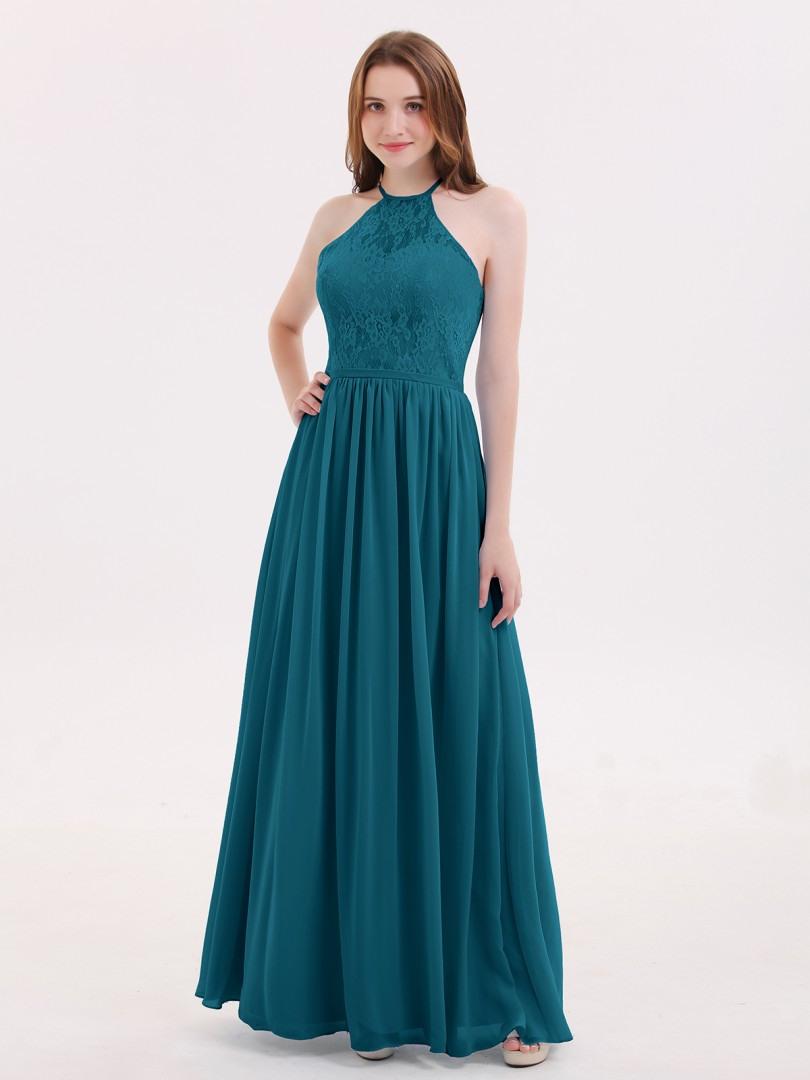 17 Fantastisch Neckholder Kleid VertriebAbend Großartig Neckholder Kleid Spezialgebiet