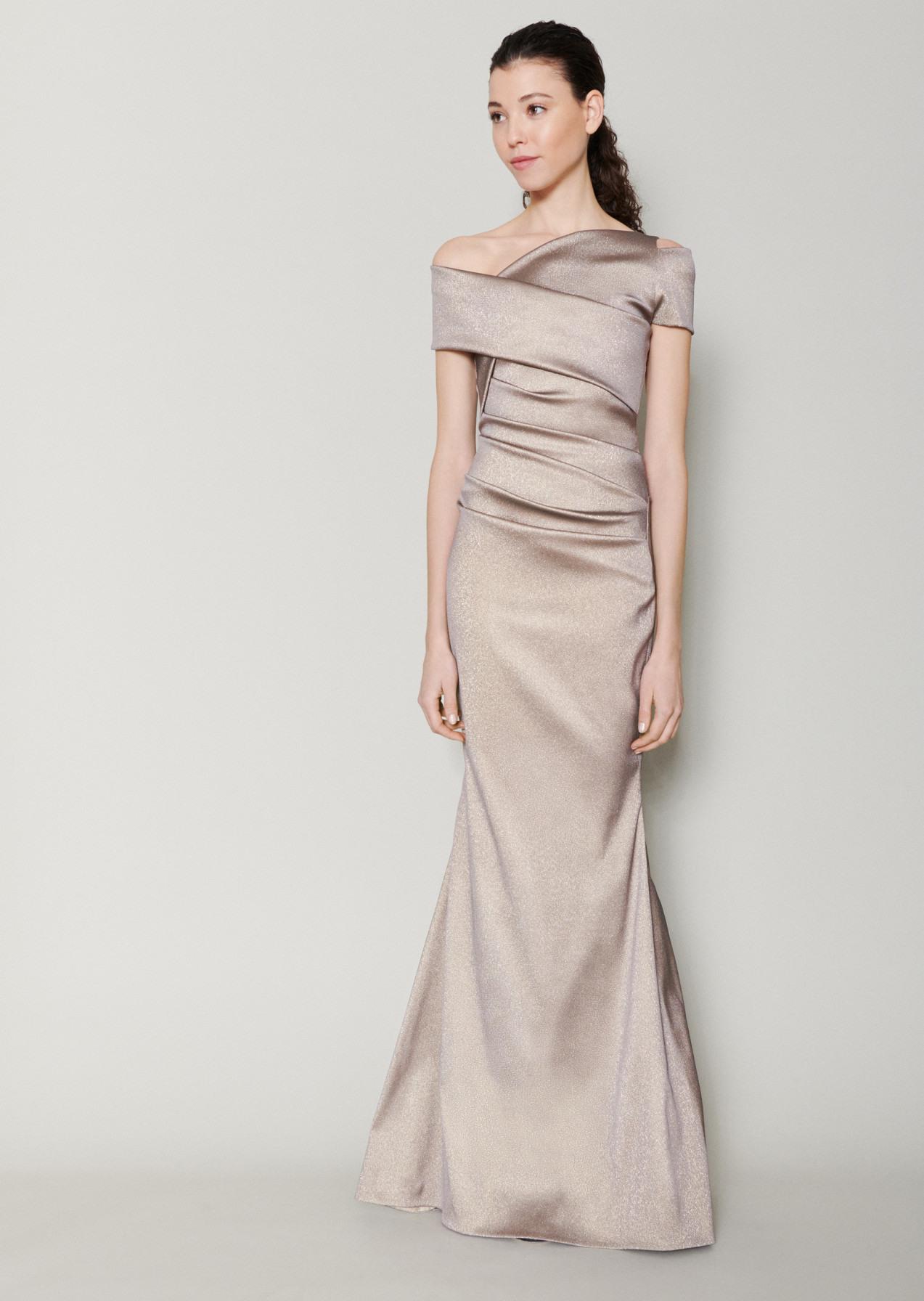Schön Talbot Runhof Abendkleid ÄrmelDesigner Erstaunlich Talbot Runhof Abendkleid Design