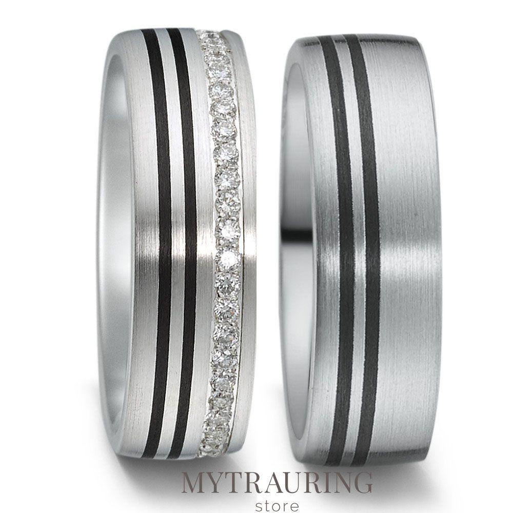 Faszinierende Eheringe Aus 925 Silber, Ganzen Fünfzig