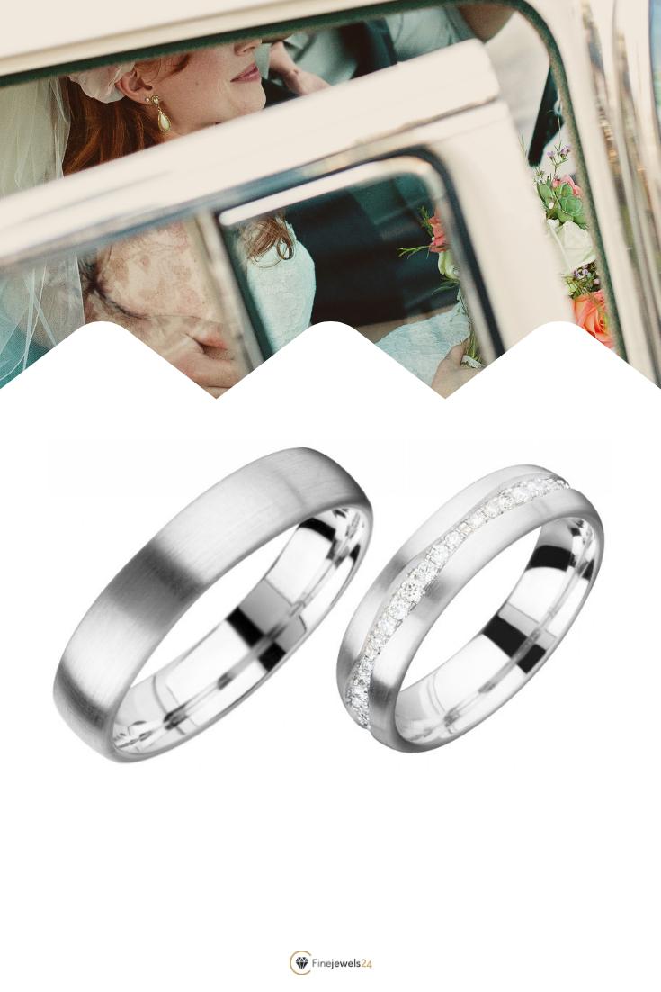 Fischer Trauring Ehering Verlobungsring Freundschaftsring