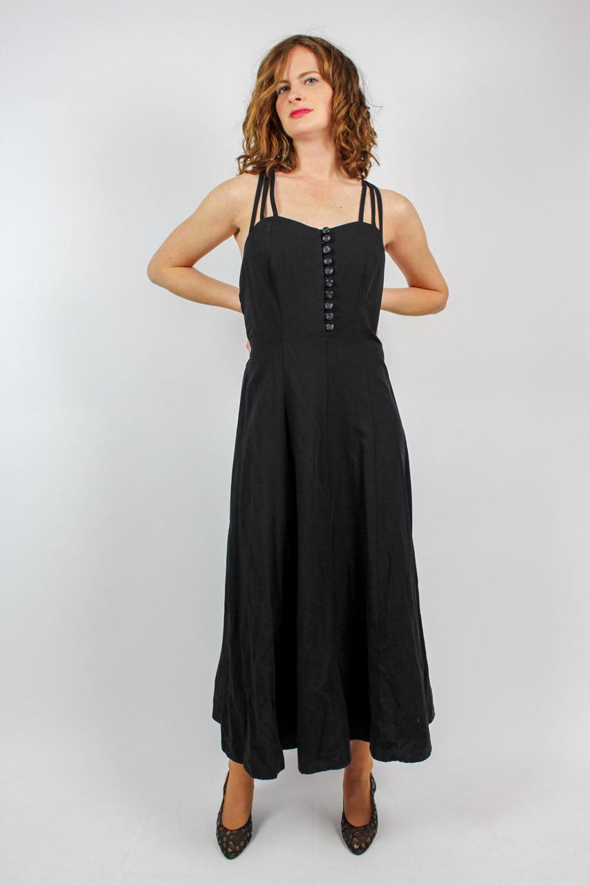 Abend Großartig Schwarzes Ärmelloses Kleid Vertrieb15 Cool Schwarzes Ärmelloses Kleid für 2019