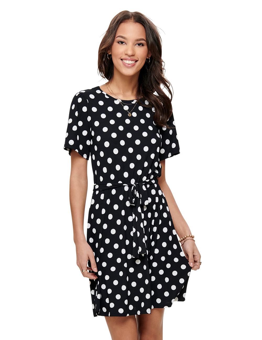 20 Cool Kleid Mit Punkten Ärmel10 Luxurius Kleid Mit Punkten Stylish