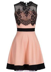 15 Fantastisch Rosa Schwarzes Kleid Ärmel15 Einzigartig Rosa Schwarzes Kleid Spezialgebiet