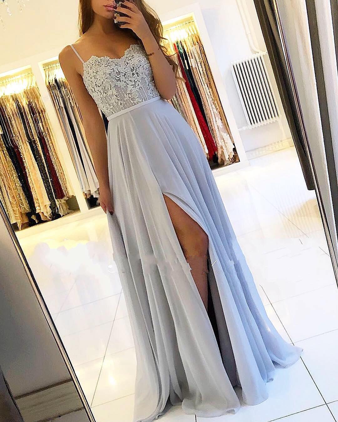 Luxus Silber Abend Kleid Boutique Coolste Silber Abend Kleid Bester Preis