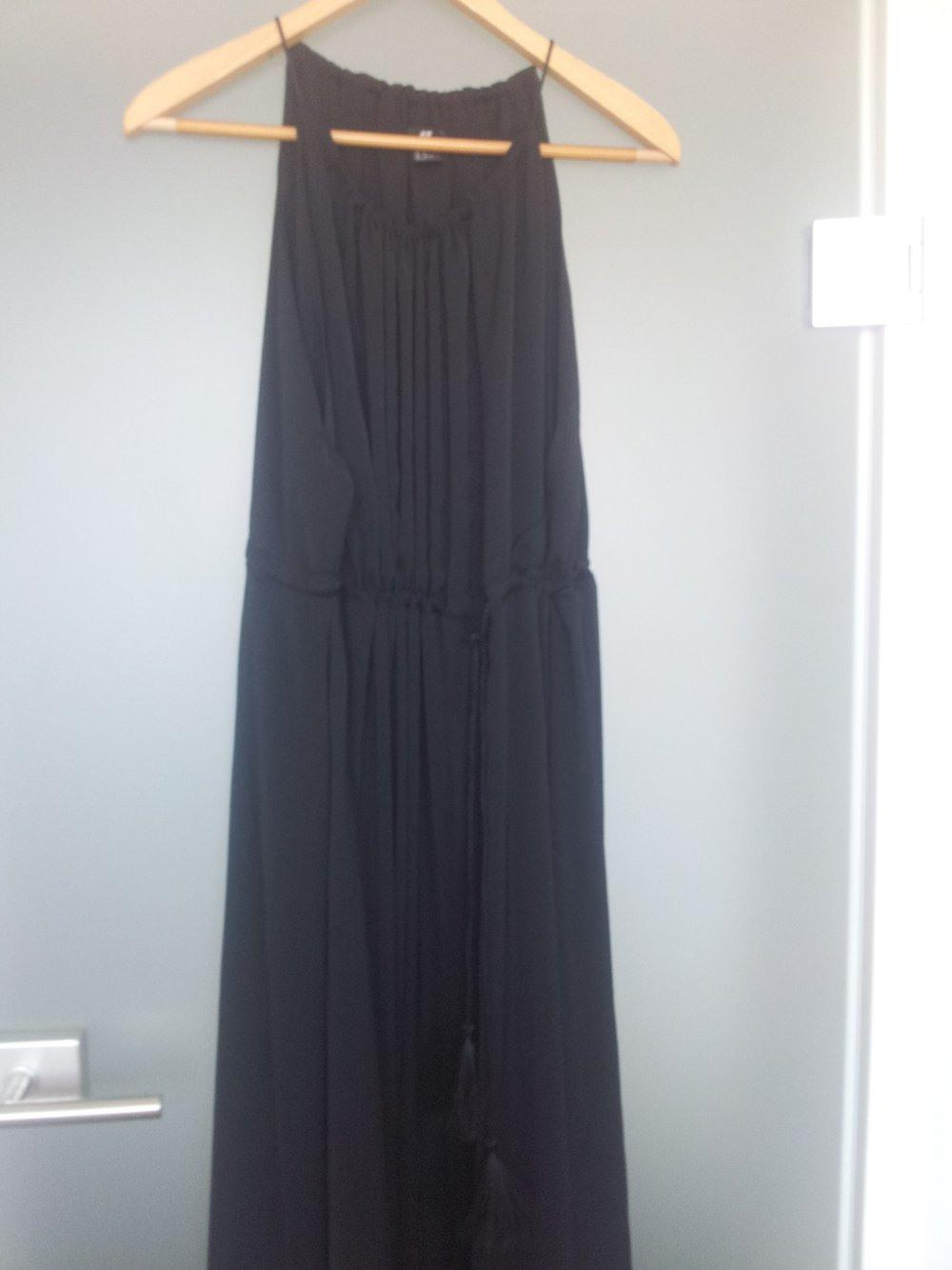 Formal Luxurius Schwarzes Bodenlanges Kleid Design Schön Schwarzes Bodenlanges Kleid Bester Preis