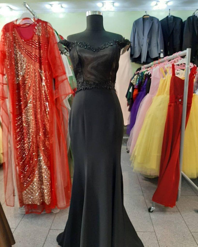 Formal Einfach Kleiderkreisel Abendkleid Boutique - Abendkleid