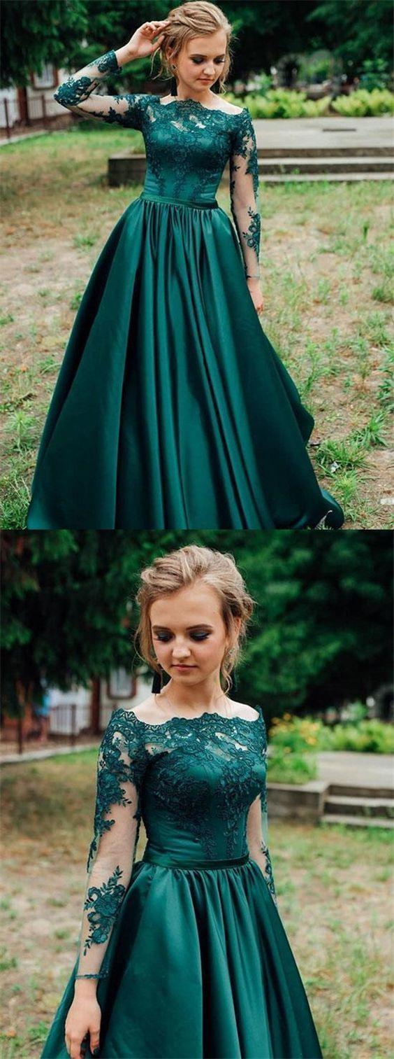 20 Schön Langärmliges Abendkleid für 201917 Kreativ Langärmliges Abendkleid Design