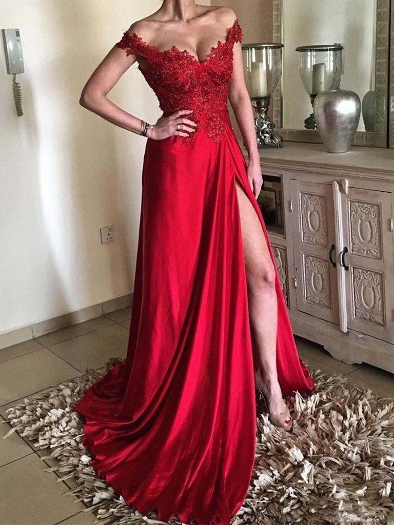 Abend Luxurius Abend Kleider In Rot StylishAbend Erstaunlich Abend Kleider In Rot Galerie
